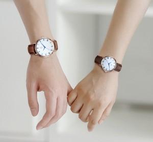 ارائه انواع ساعت های ست