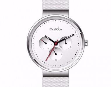 bestdon BD99173G-B01 نقره ای فلزی