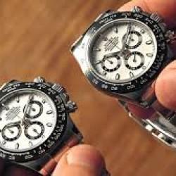 چگونگی تشخیص ساعت فیک از اصل